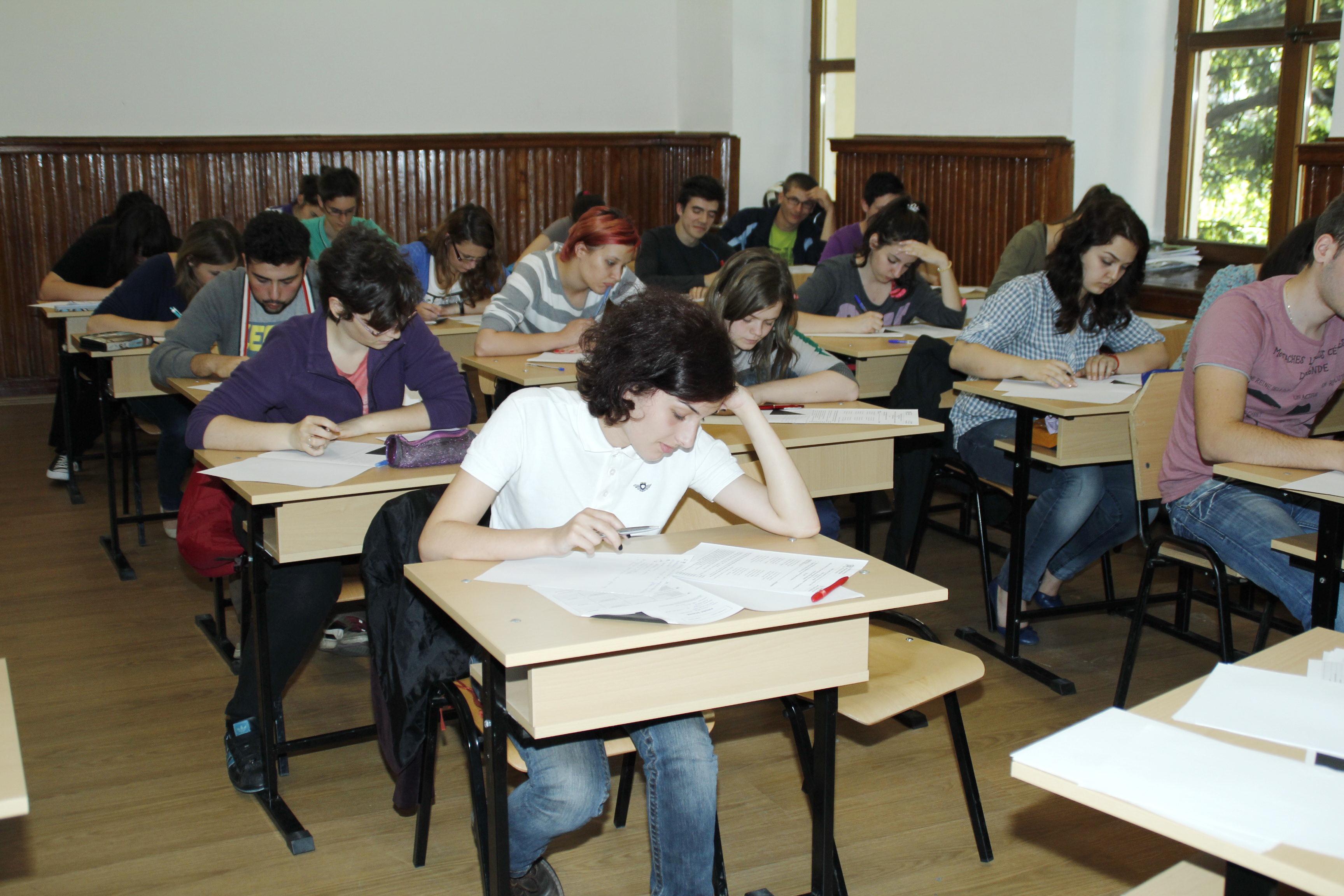 examene